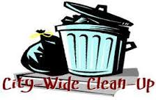 citywide cleanup ad