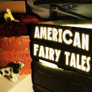 LIVE PERFORMANCE of American Fairy Tales @ Lewis Street Playhouse | Canton | Missouri | United States