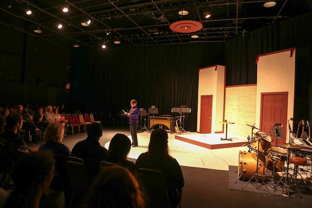 Culver-Stockton College Camerata 808 @ Merillat Recital Hall | Canton | Missouri | United States
