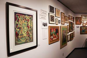 Culver-Stockton College Mabee Gallery - Thompson & Sperry Gallery Opening @ Mabee Gallery | Canton | Missouri | United States