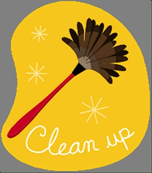 Canton MO City Wide Clean Up