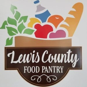 Lewis County Food Pantry Distribution @ Lewis County Food Pantry